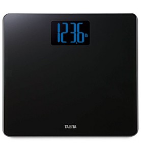 Весы напольные Tanita HD-366