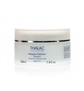 Thalac Masque Fraicheur Hydractif / Маска Фреш Эластин, 220 мл