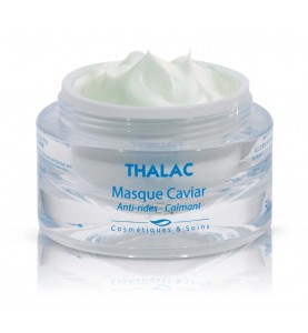 Thalac Masque Caviar / Маска на черной икре, 50 мл
