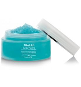Thalac Gel Sel Peeling / Гель-скраб с морской солью, 220 мл