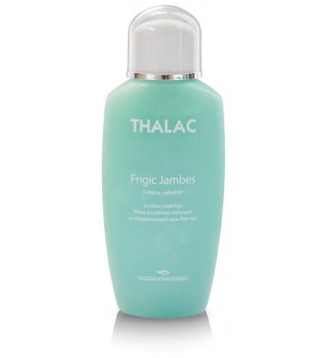 Thalac Frigic Jambes / Холодный гель для ног, 200 мл