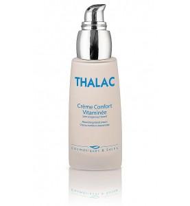 Thalac Creme Confort Vitaminee / Крем питательный Комфорт, 50 мл