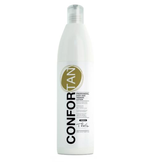 That'So Confortan Post Epil Lotion / Лосьон с эффектом загара для ухода за кожей после удаления нежелательных волос (с тонирующим эффектом), 500 мл