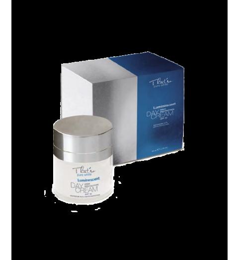 That'So Pure White Luminescent Day Cream SPF30 / Дневной крем с высокой степенью защиты от солнечных лучей, 50 мл