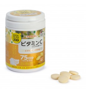 Unimat Витамин С, 150 таб