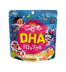 Unimat Жевательные конфеты с Омега-3, 90 шт