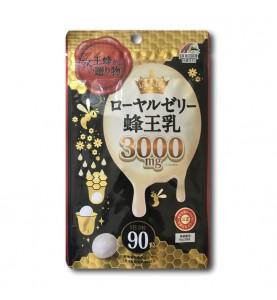 Unimat Маточное молочко-3000, 90 таблеток