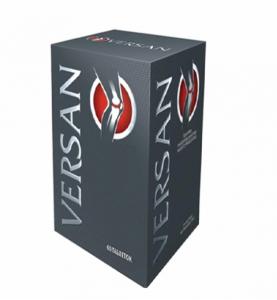 Versan (Версан) в капсулах, 60 шт.