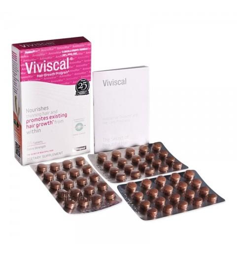 Viviscal Extra Strength / витамины для роста волос для женщин , 60 шт
