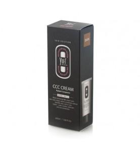 YU.R CCC Cream Dark / Корректирующий крем, тон темный, 50 мл