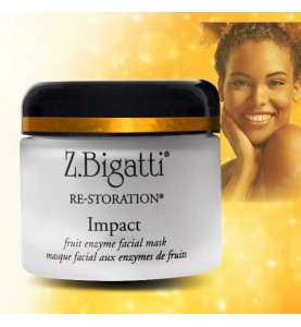 Z. Bigatti Re-Storation Impact Fruit Enzyme Facial Mask / Ферментная маска для лица с фруктовыми энзимами, 56 г.